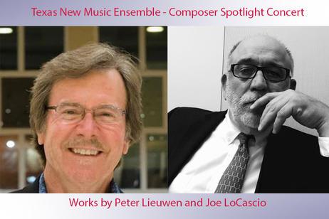 TNME - Composer Spotlight 2020