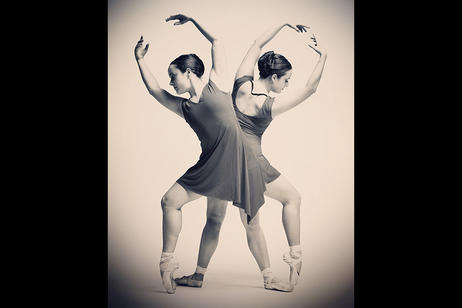 American Neoclassical Ballet - Spring Series