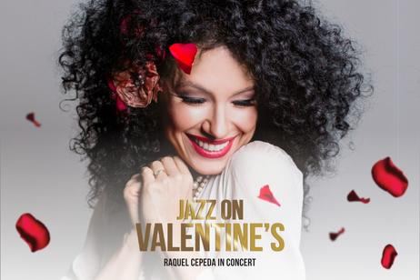 Raquel Cepeda Music - Jazz on Valentines