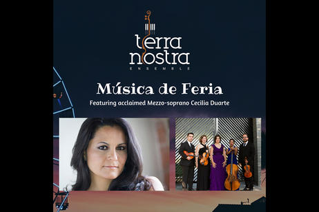 Terra Nostra Ensemble - Musica de Feria