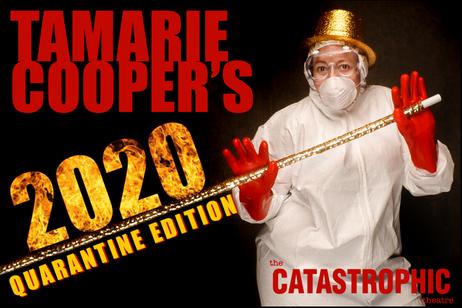 Catastrophic Theatre - Tamarie Virtual