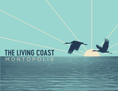 The Living Coast Montopolis