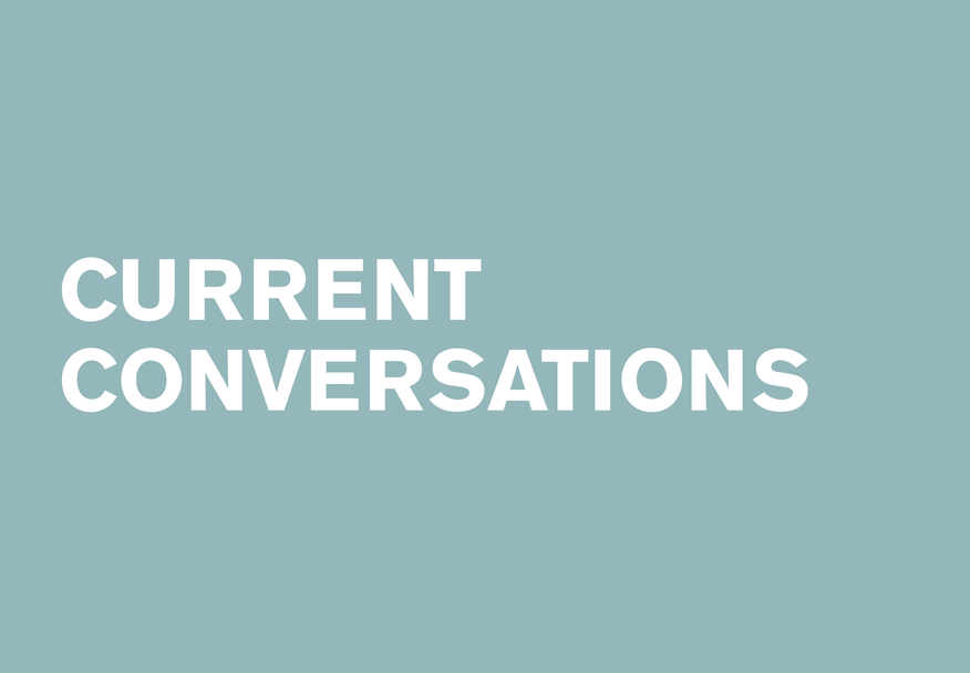 CounterCurrent - Current Conversations
