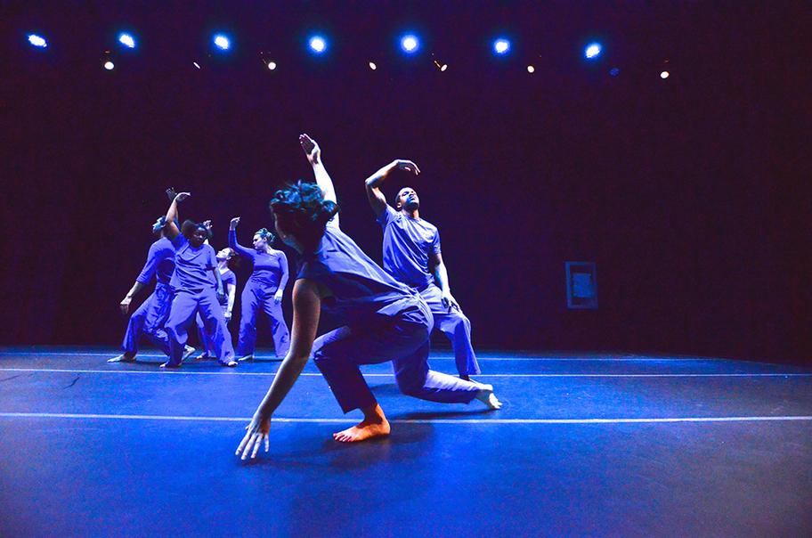 Suchu Dance - Artifacts - Ensemble