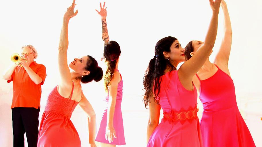 Michele Brangwen Dance Ensemble - Skamato