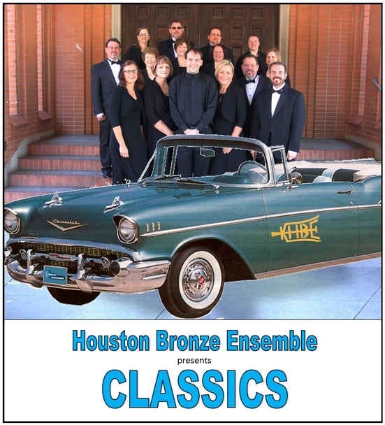 Houston Bronze Ensemble - Classics