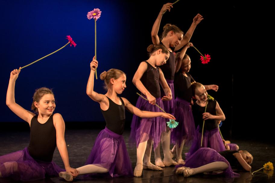 Hunter Dance Center - Hunter Dance Center Recital 2016 - 3