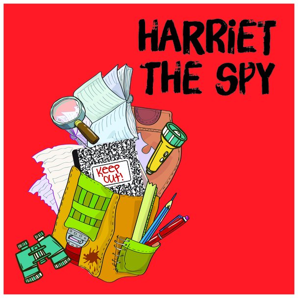 Main Street Theater - Harriet the Spy