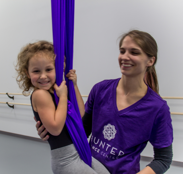 Hunter Dance Center - Hunter Dance Center Recital 2016 - 4