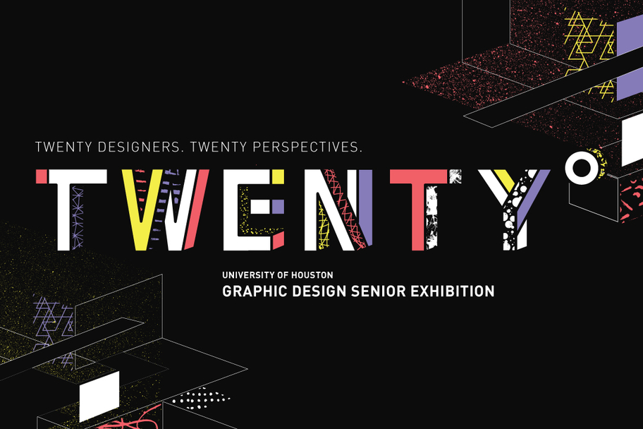 Graphic Design Student Association - TWENTYº