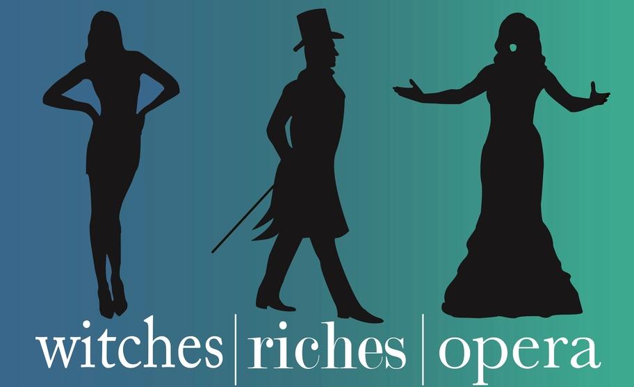 Operativo - Witches. Riches. Opera.