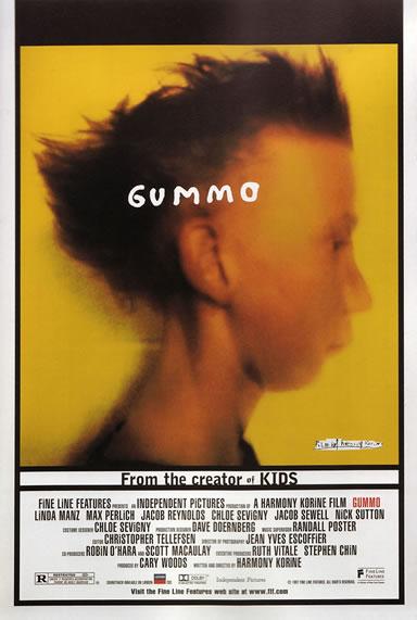 SWAMP - Gummo