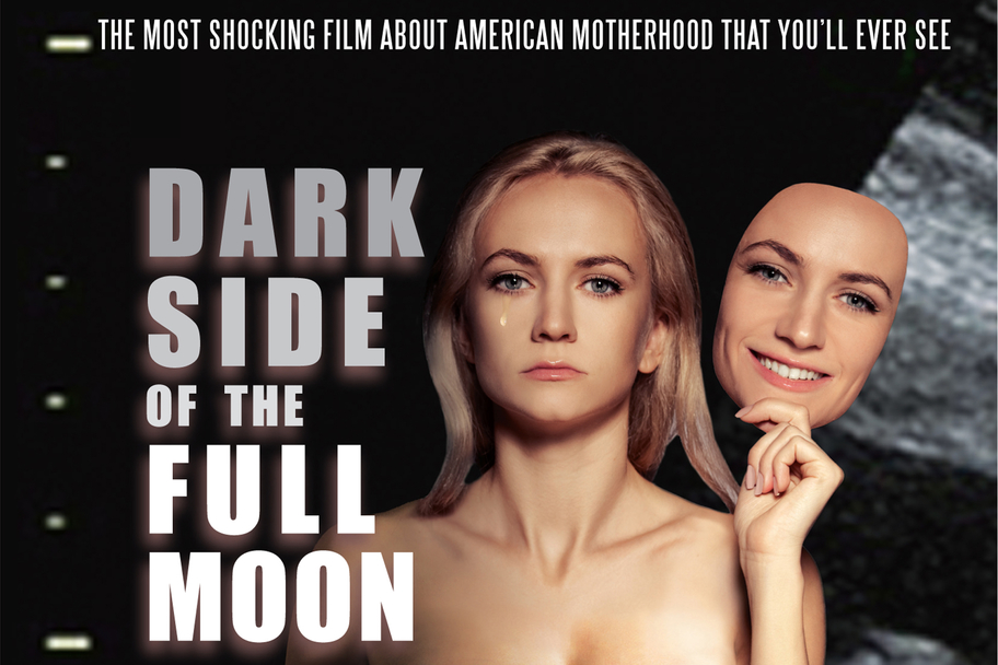 Mental Health America of Greater Houston - Dark Side of the Full Moon