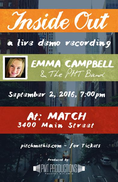 PMT - Emma Campbell