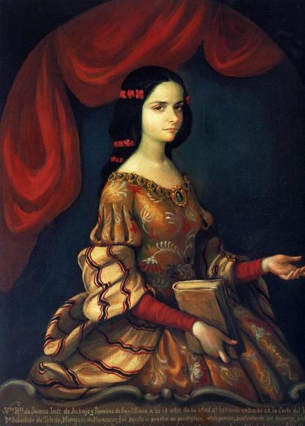 Flamenco Poet Society - Sor Juana 2