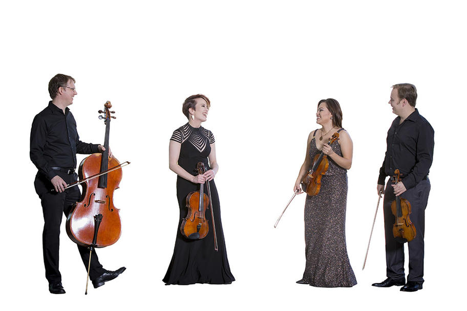 Apollo Chamber Players - Of Peace and Protest