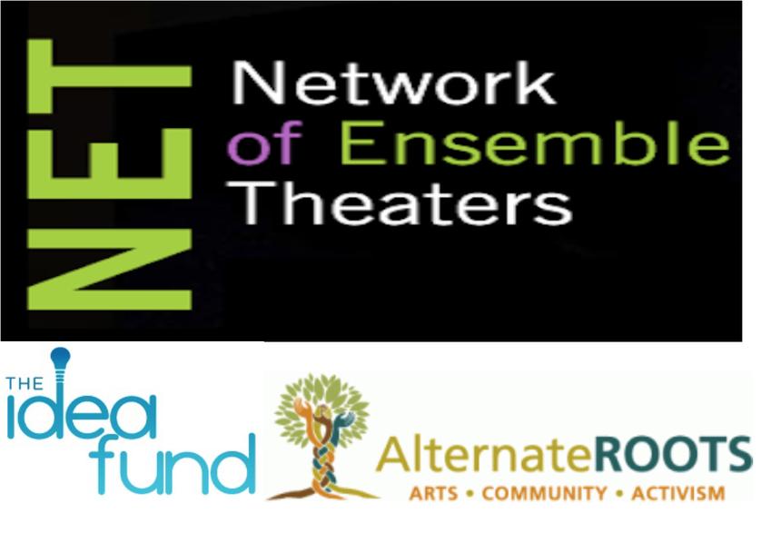 Progress Theater - NET Logo