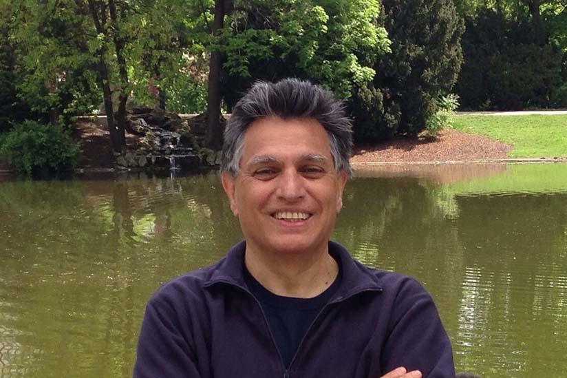 Apollo Chamber Players - Reza Vali, composer