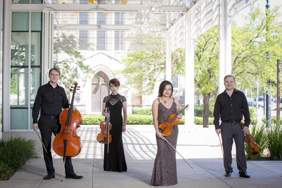 Apollo Chamber Players - Ex Nihilo: Out of Nothing