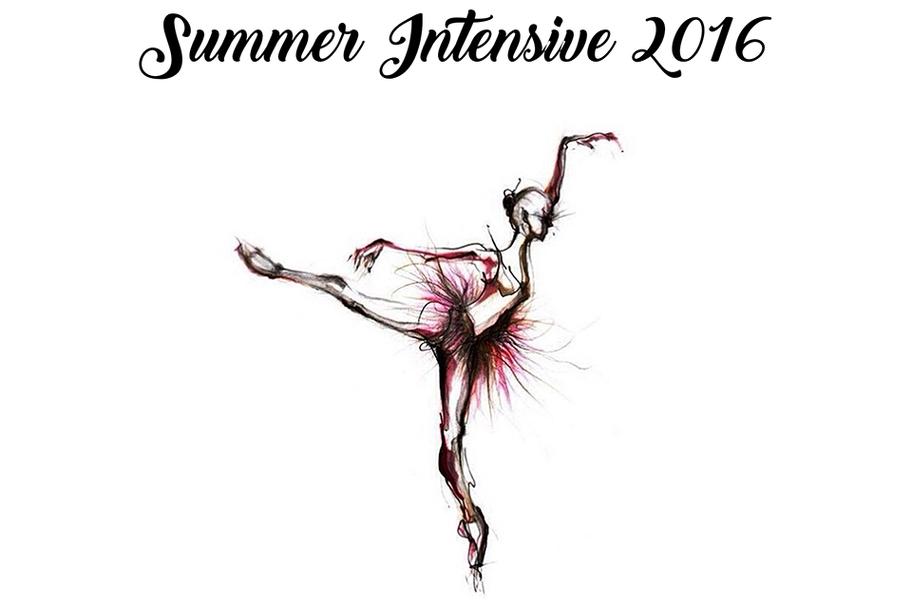 BalletForte - Summer Intensive 2016