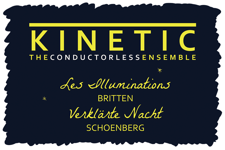 Kinetic - Illuminations
