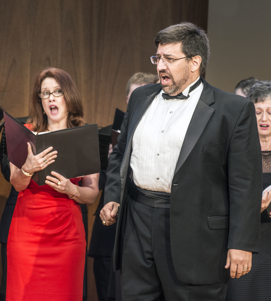Gilbert and Sullivan Society of Houston - An Evening of Songs - 4