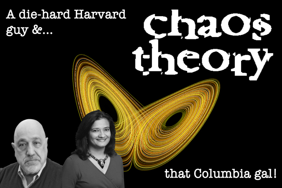 Indo-American Association - Chaos Theory