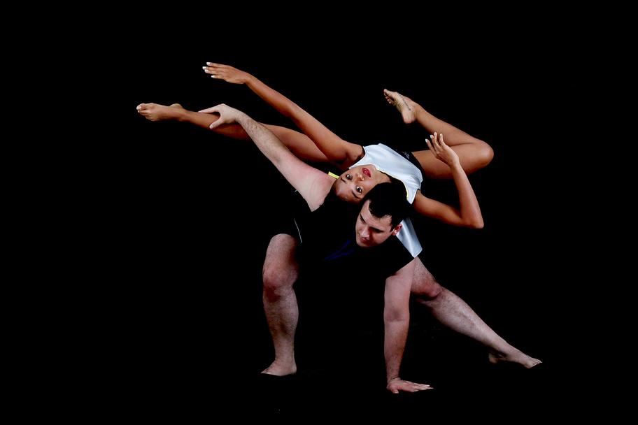 Ash Danceworks - Beethoven Recnstrctd