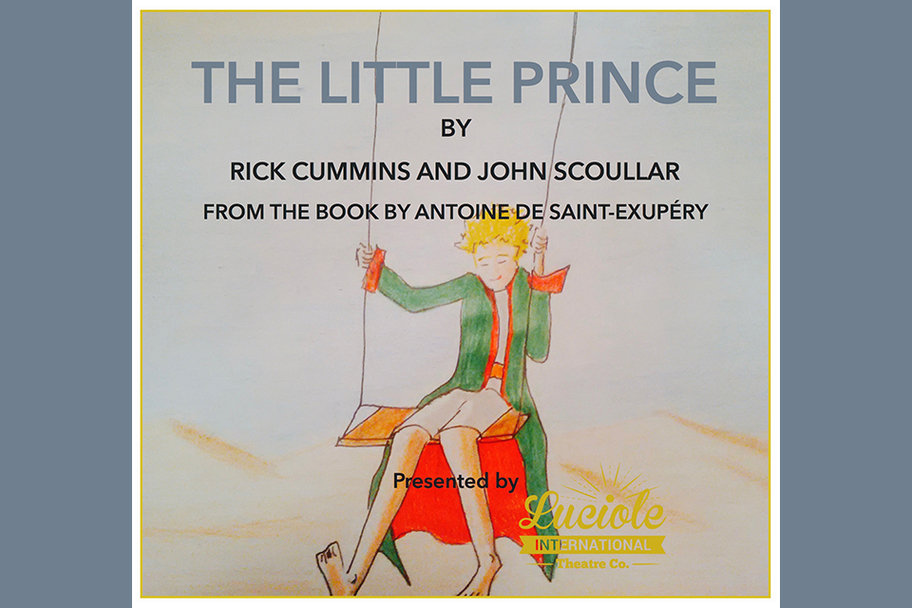 Luciole International Theatre Company - The Little Prince