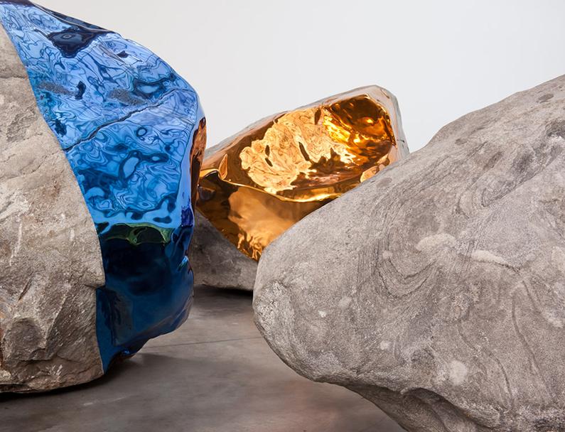 Contemporary Art Museum - Jim Hodges - Untitled, 2011