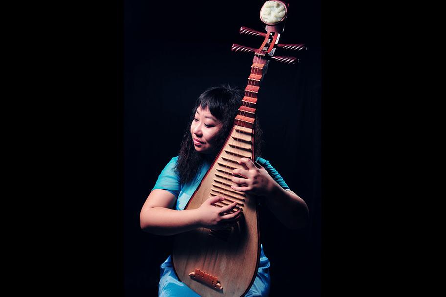 Mei Yuxin