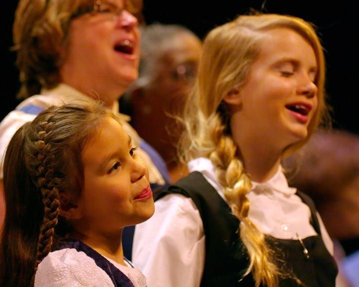 Houston Revels - Children Christmas Show