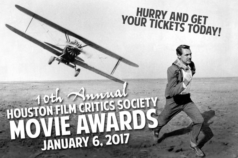 Houston Film Critics Society Movie Awards
