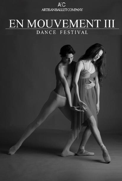 Artisan Ballet Company - En Mouvement