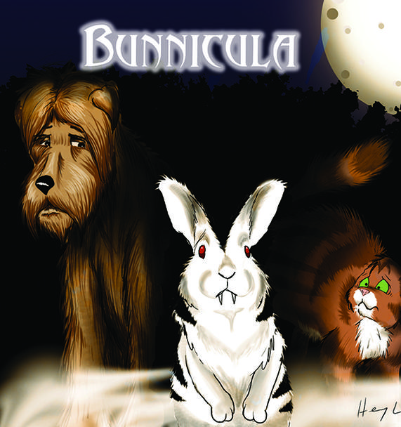 Main Street Theater - Bunnicula