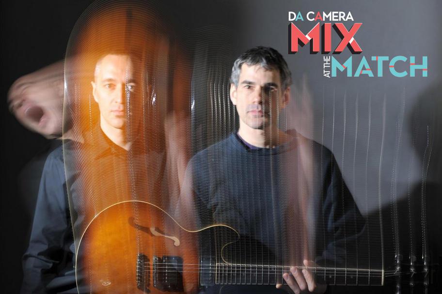 Da Camera - Mix at the MATCH