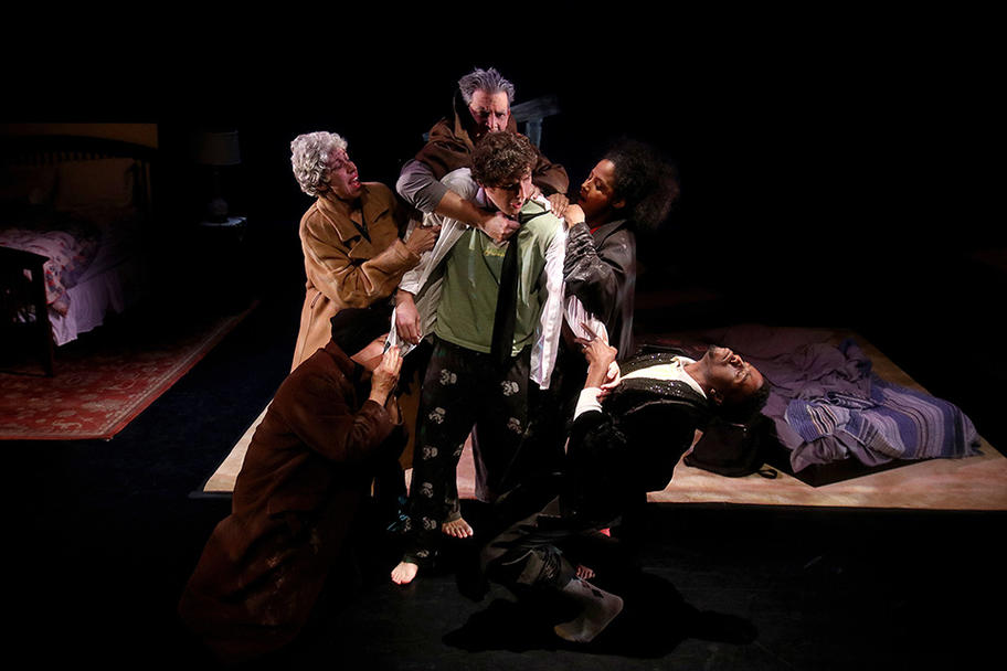 Next Iteration Theater Co. - Turquoise