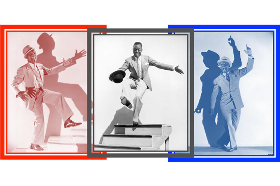 True Sound Rhythm - 2017 National Tap Dance Day