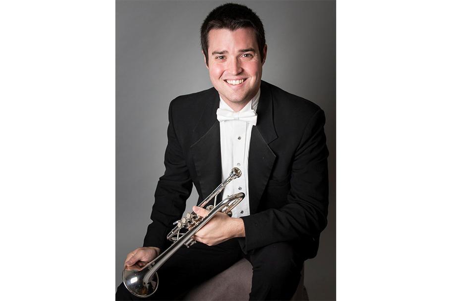Houston Brass Band - John Parker