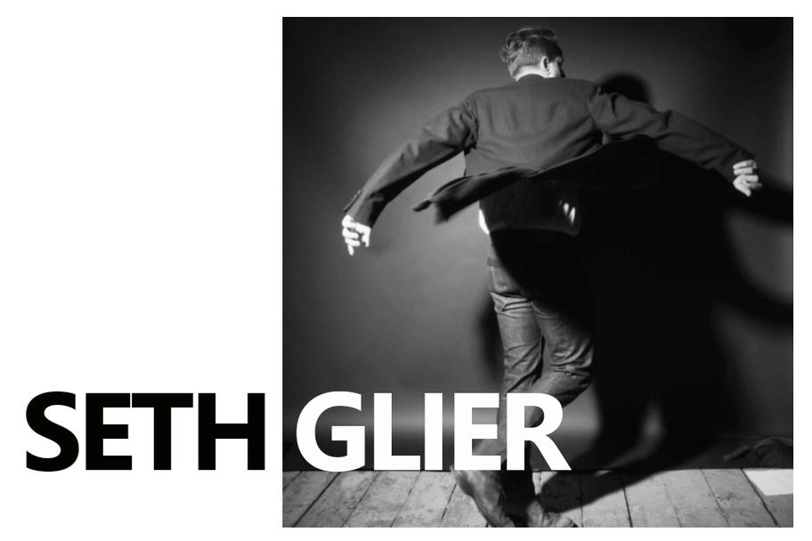 MATCH Presents - Seth Glier