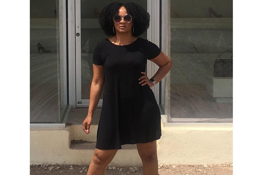 Houston Fringe Festival - Lone Star Feminist