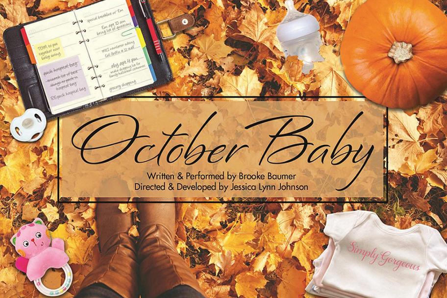 Houston Fringe Festival - October Baby