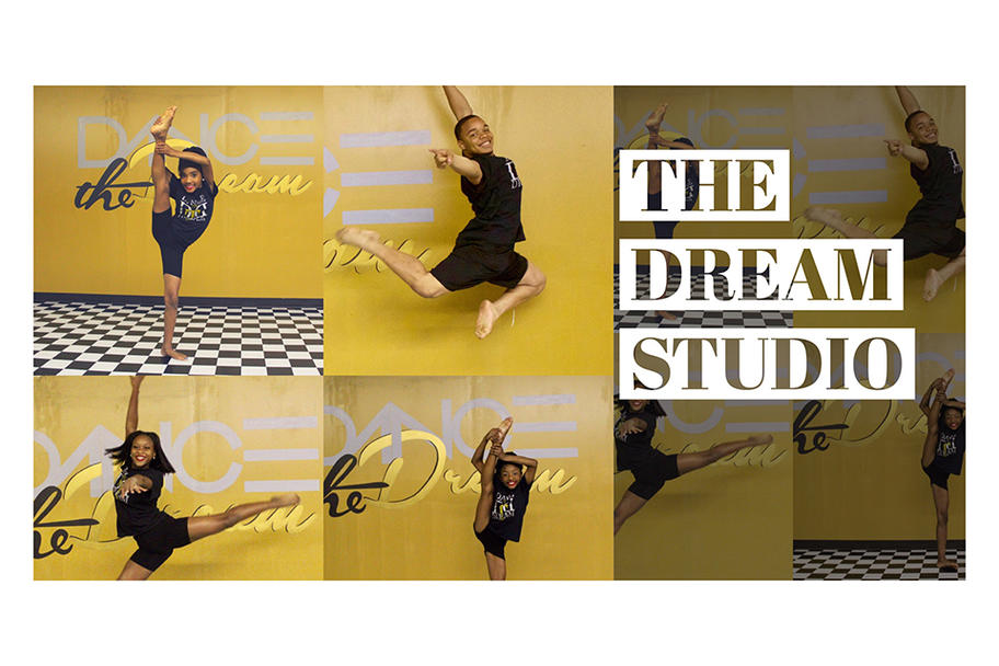 The Dream Studio - Dancing the Dream