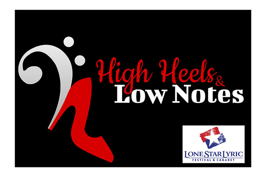 Lone Star Lyric - High Heels and Low Notes