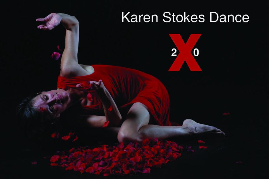 Karen Stokes Dance - X20