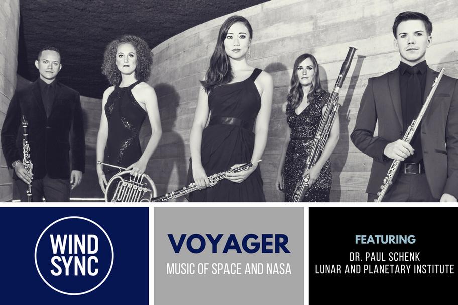 WindSync - Voyager