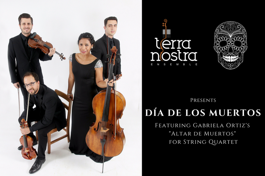 Terra Nostra Ensemble - Dia de los Muertos