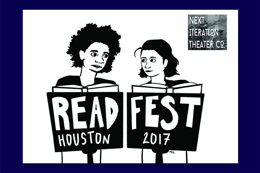 Next Iteration Theater Co - ReadFest 2017