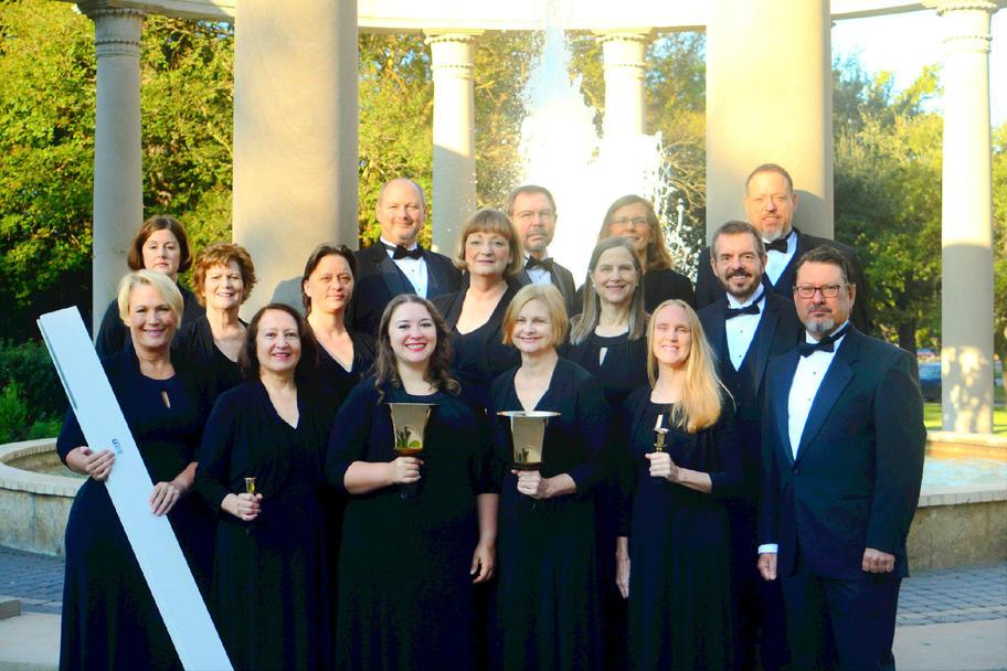 Houston Bronze Ensemble - 2017