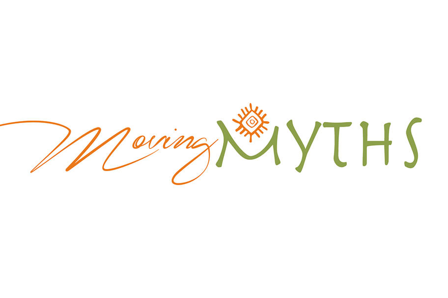 MET Dance - Moving Myths Logo